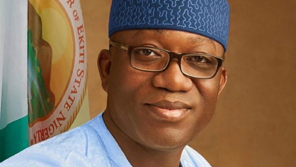 Fayemi Affirms Six Months Leave For Nursing Mothers