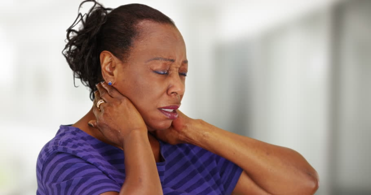 4 Muscle And Joint Pain Relief Tips For The Cold Weather