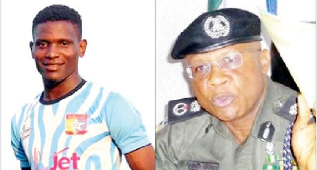 Police Recommends Dismissal Of SARS Operative Involved Kaka's Death