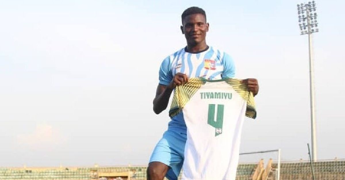 Remo Stars FC Player Allegedly Killed By SARS Officers