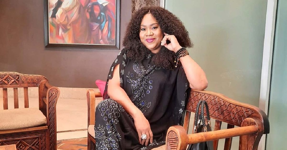 Be Careful How You Treat People - Stella Damasus