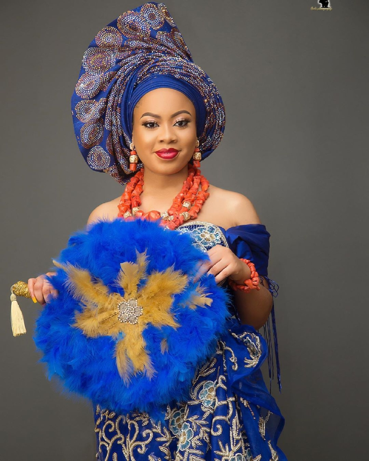 See Pictures From  Nina Ivy's Traditional Wedding