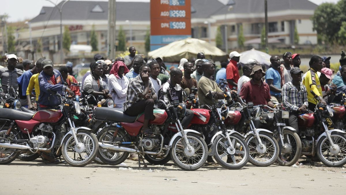 3 Ways Motorbike, Tricycle Ban Will Affect Businesses In Lagos
