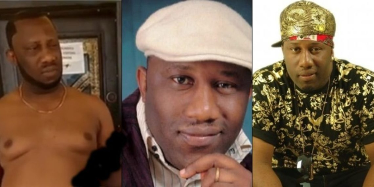 Actors' Guild Sets Up Fundraising Committee For Asuzu