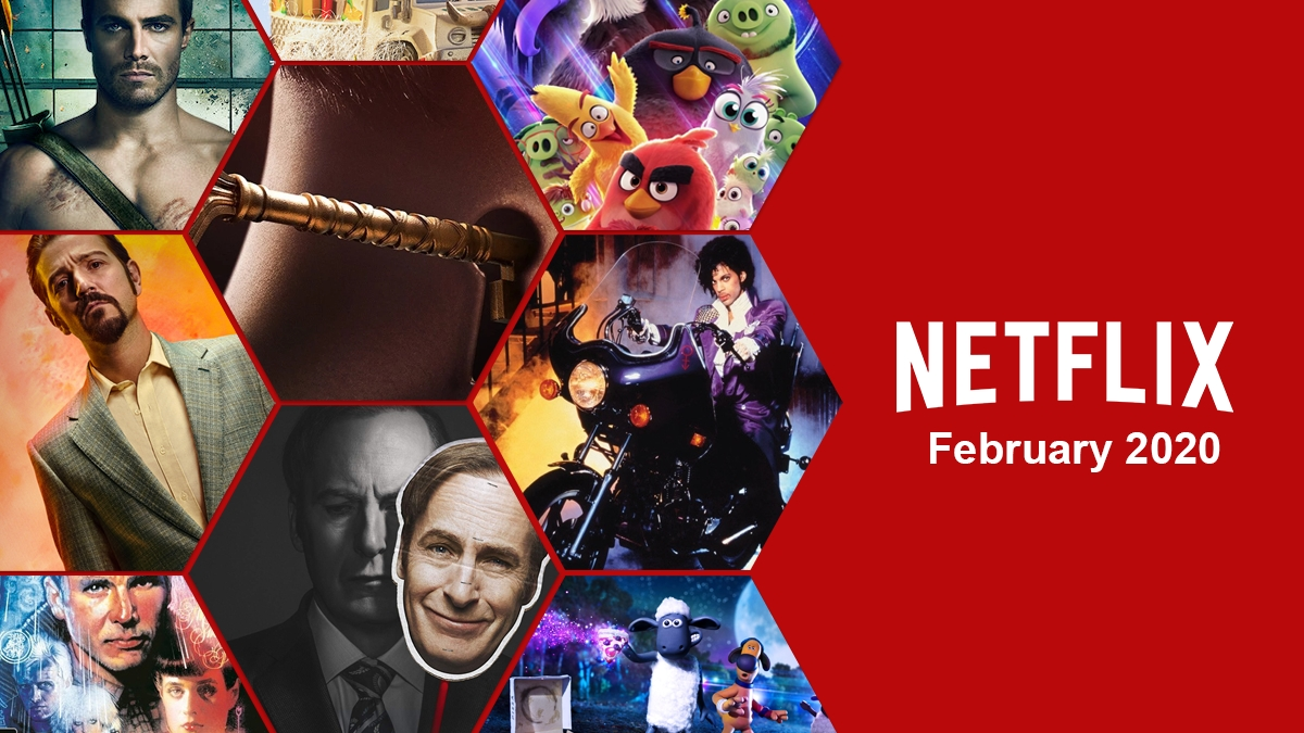 5 Must-See Netflix Movies This February