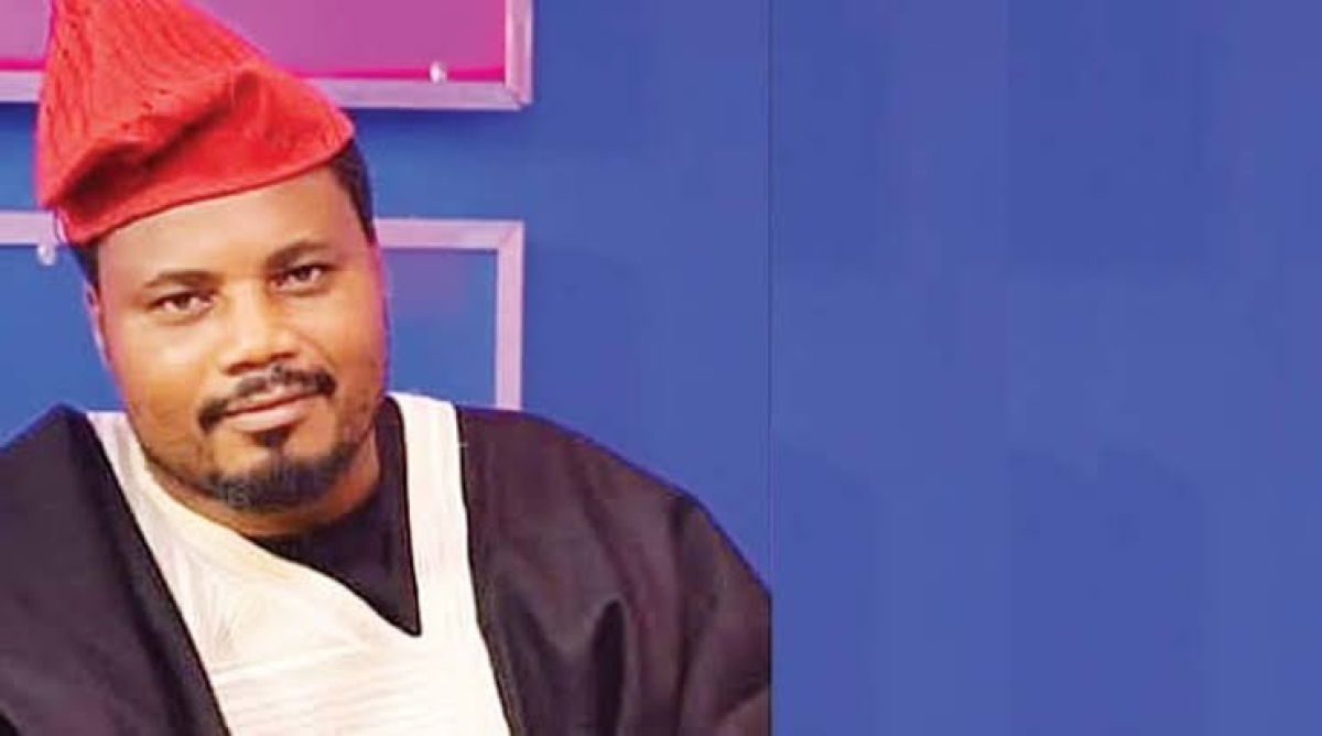 I Want To Change The Face Of Directing - Abiodun Jimoh