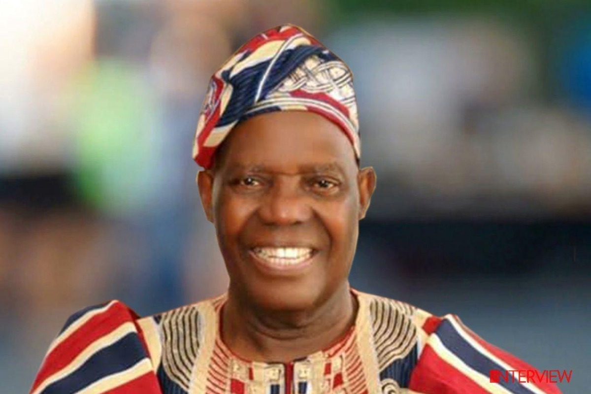 Bisi Akande Speaks On His Appointment, Assures Positive Result