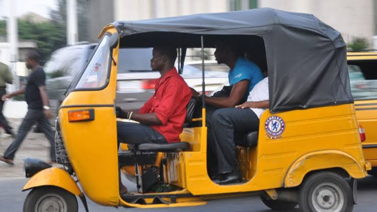 Okada Ban: Restriction Is Good For Citizens' Safety - Speaker