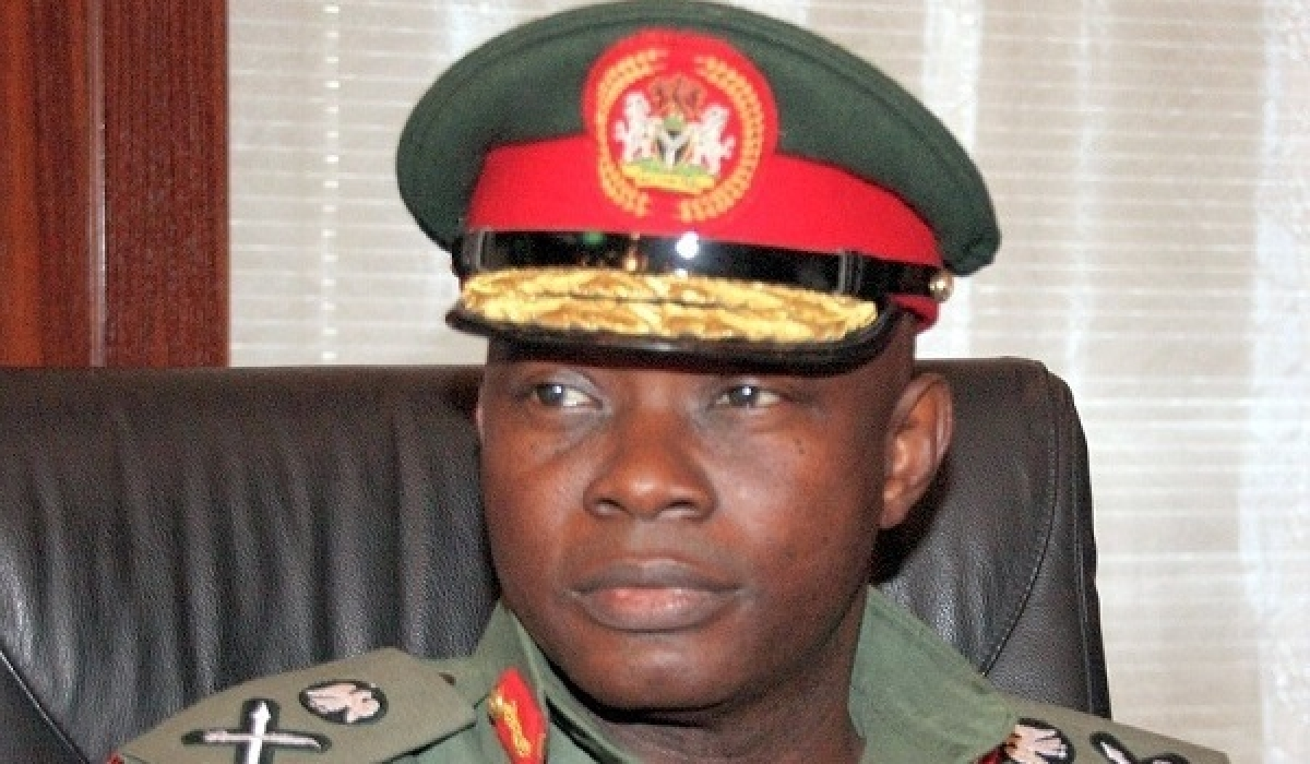 Stop Spreading False Propaganda - Nigerian Military Warns AI
