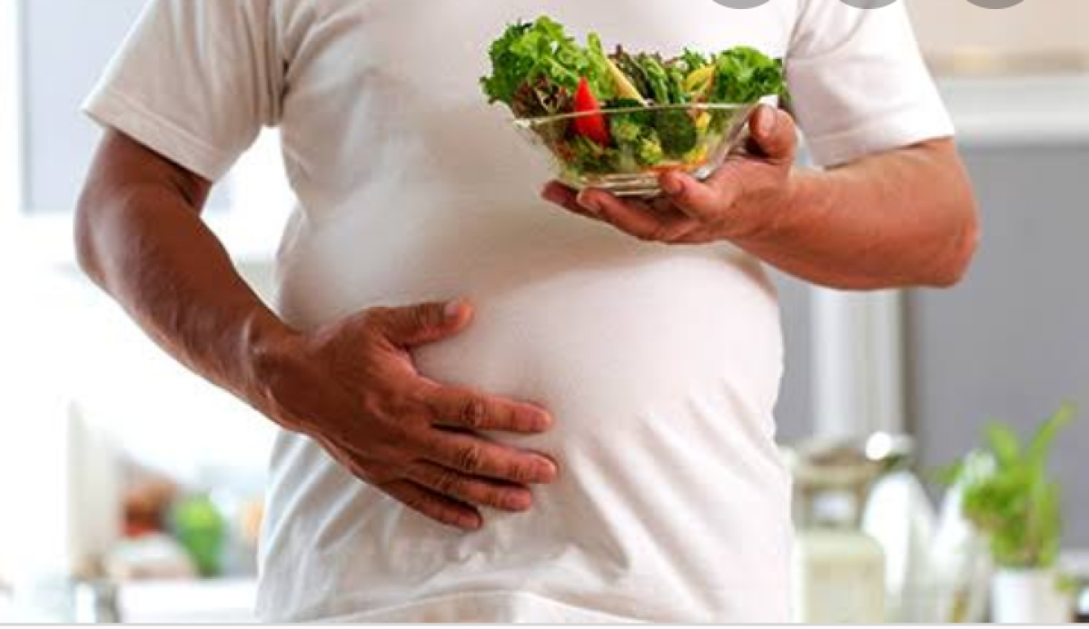 Bloating And Tips To Cure It
