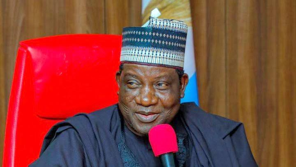 Plateau Killings: Northern Governors Pay Lalong A Condolence Visit