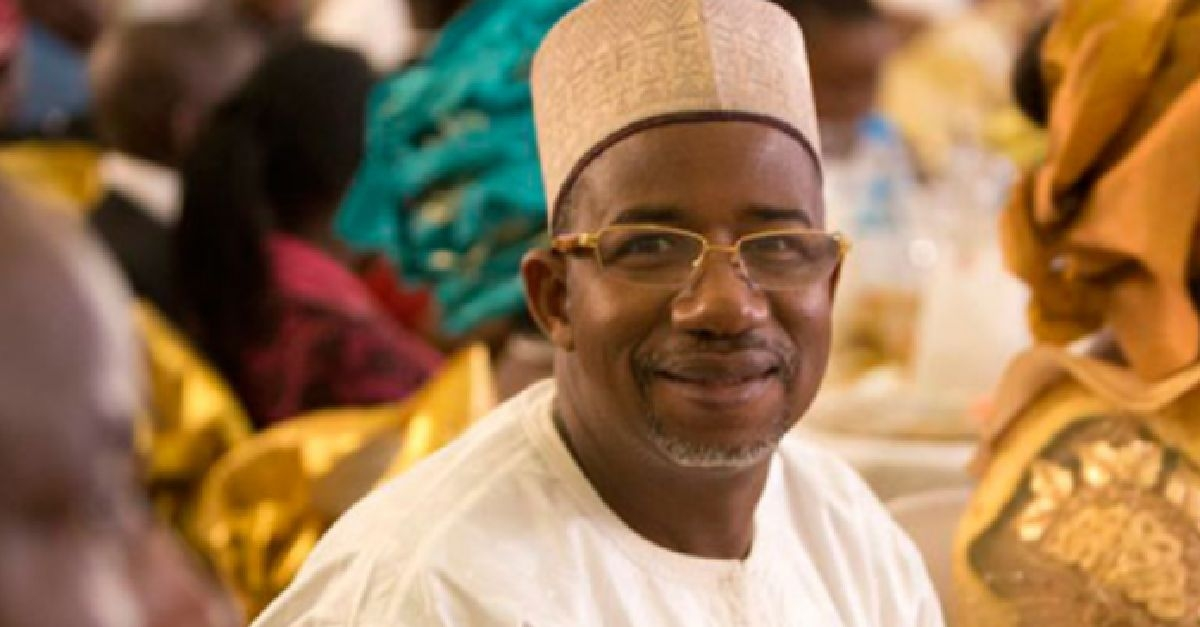 Bauchi Governor Heads Committee To Probe 2019 Elections