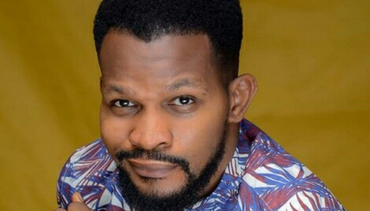 99% Of Nollywood Actresses Are Into Prostitution - Maduagwu