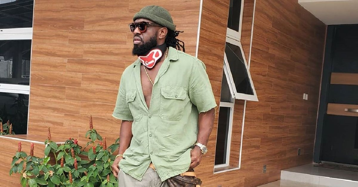 Why People Show Love And Support To The Dead - Timaya