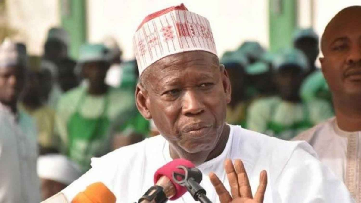 Ganduje Expresses Satisfaction Over Increase In Rice Production