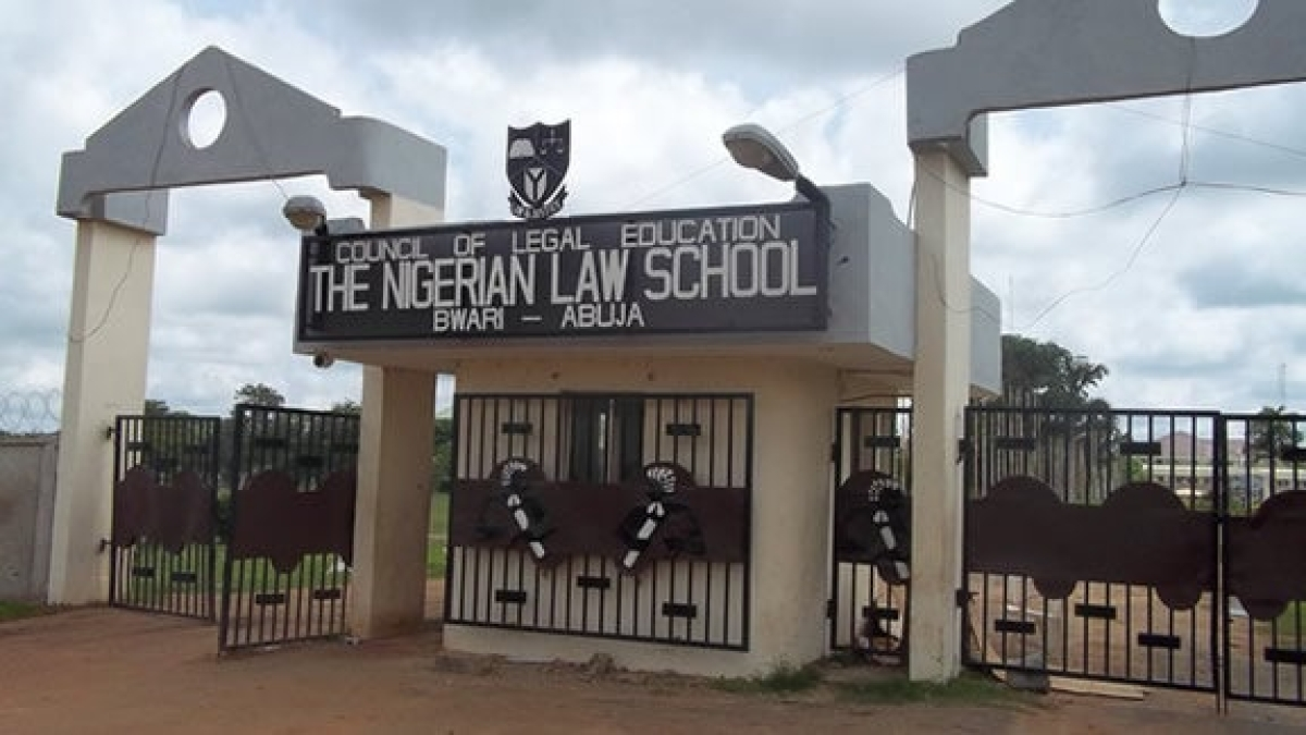 Law School Curriculum Needs An Upgrade - Akpata