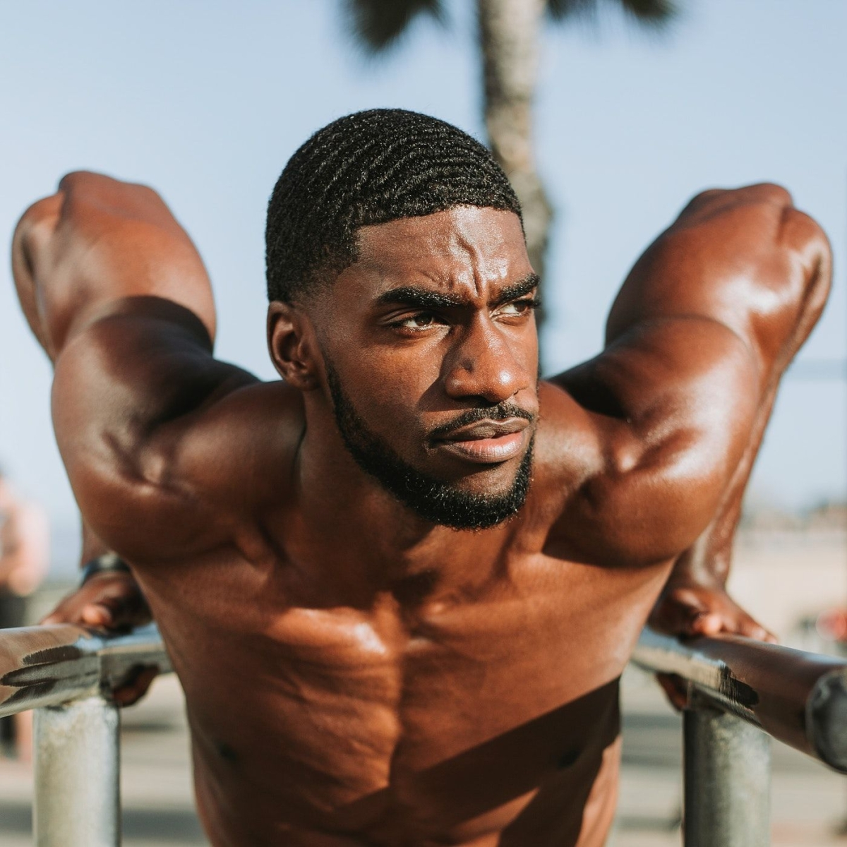 5 Tips For Slaying At The Gym