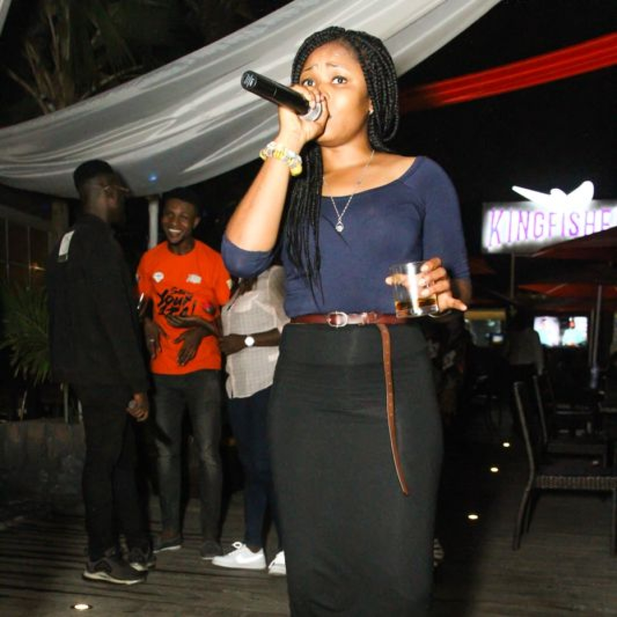 #CupidAndCandles: Catch The Highlights Of The Glamorous Event (Photos)