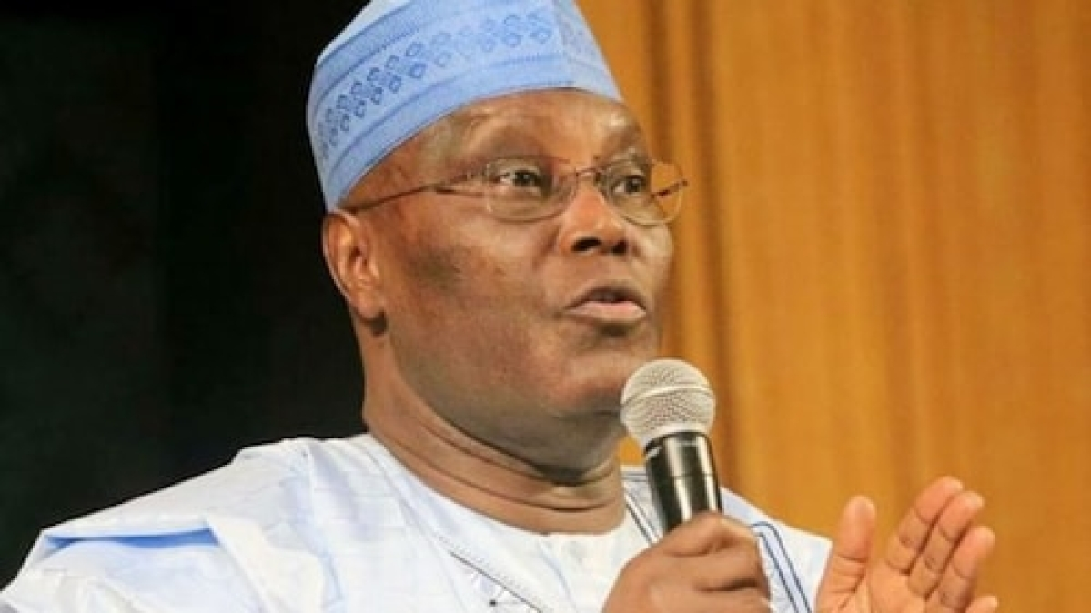 Nigeria Must Implement Measures To Protect The Economy - Atiku