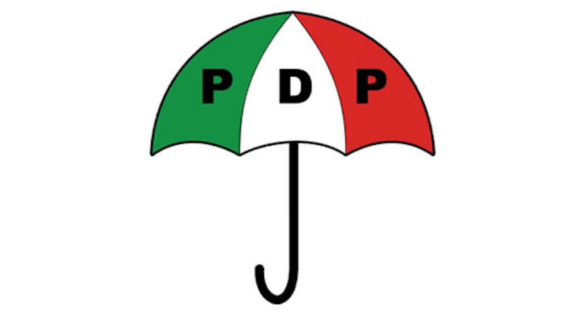 We Are Not Preparing For 2023 Elections - PDP