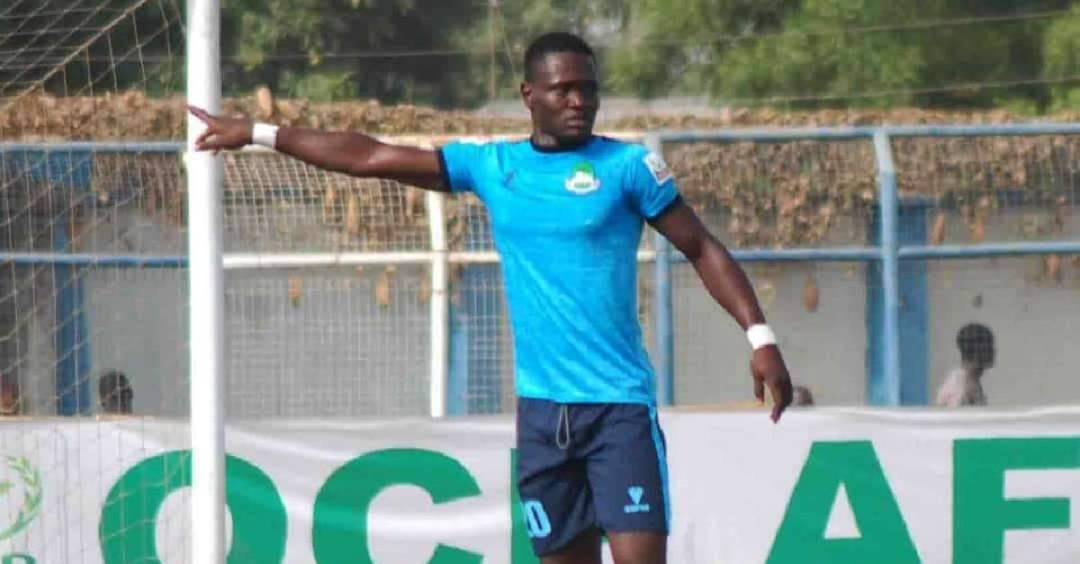 Committee Set Up By NFF To Investigate Death Of Chineme Martins