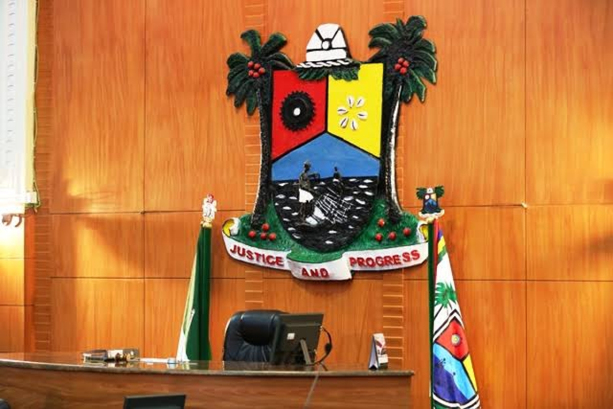 Kano House of Assembly Slams Five Members With 6 Months Suspension