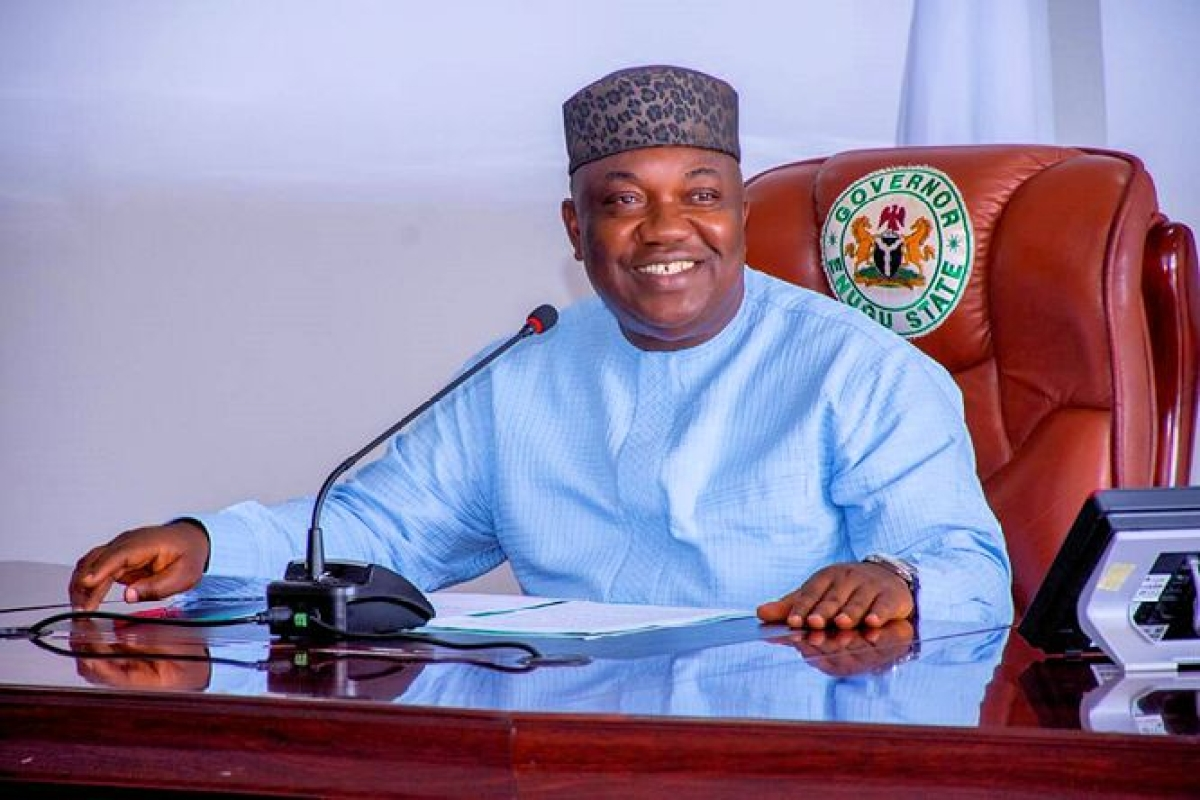 Governor Ugwuanyi Calls For Strict Compliance To Asset Declaration