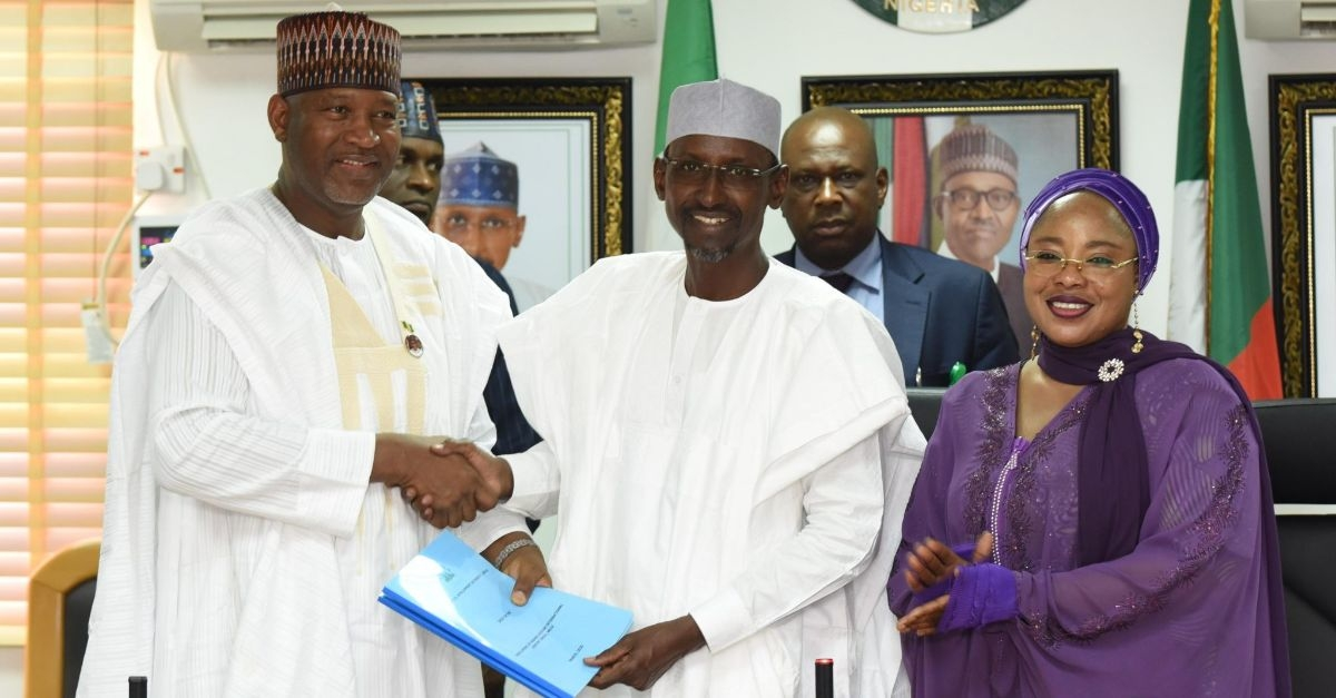 Aviation Roadmap Will Be More Beneficial To FCT Community – Minister