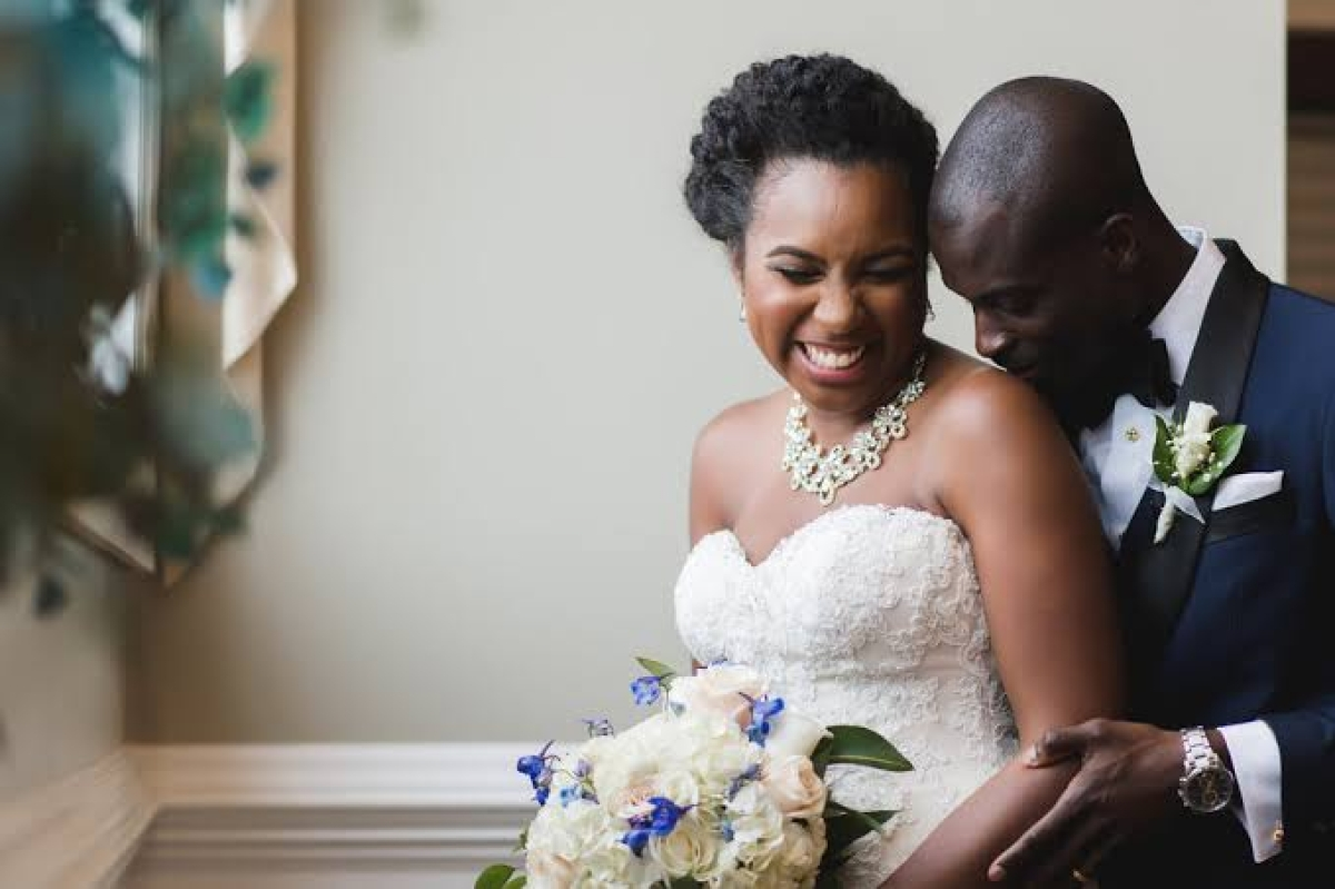 5 Things You Should Do On Your Wedding Day