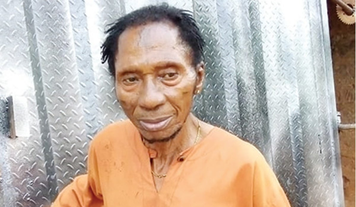 Enugu Herbalist Gives Reasons For Marrying 58 Wives
