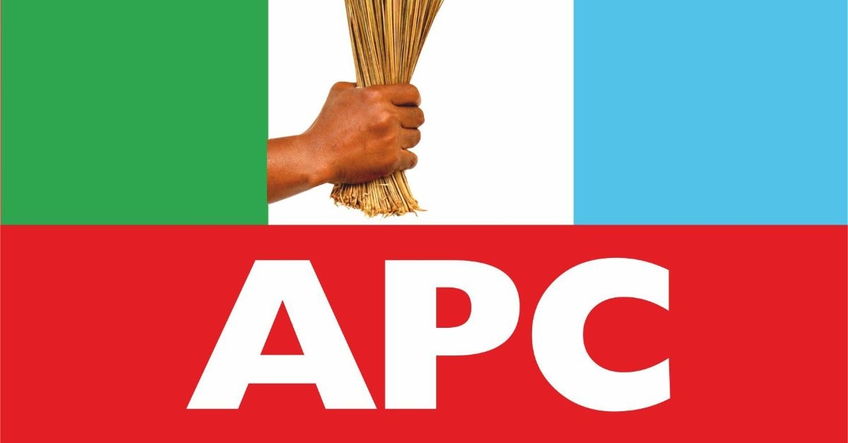 IGP Bars Warring APC Members From National Secretariat Abuja