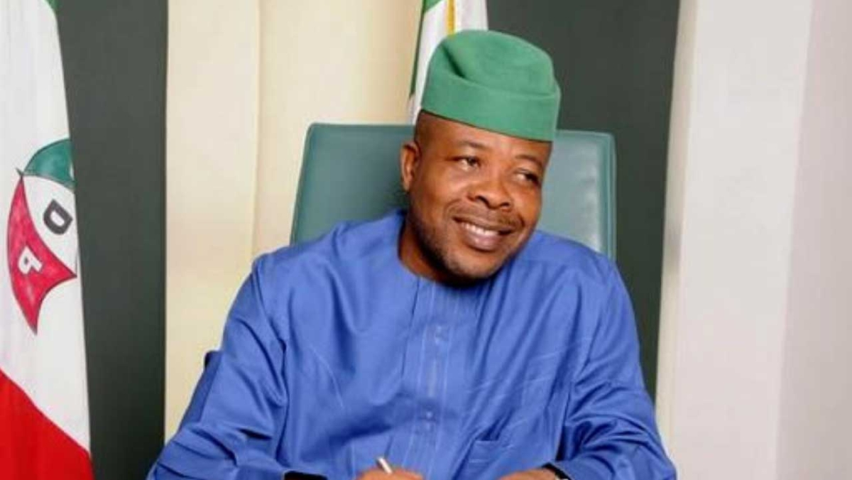 Imo Government Raises Alarm Over Plot By Ihedioha To Protest