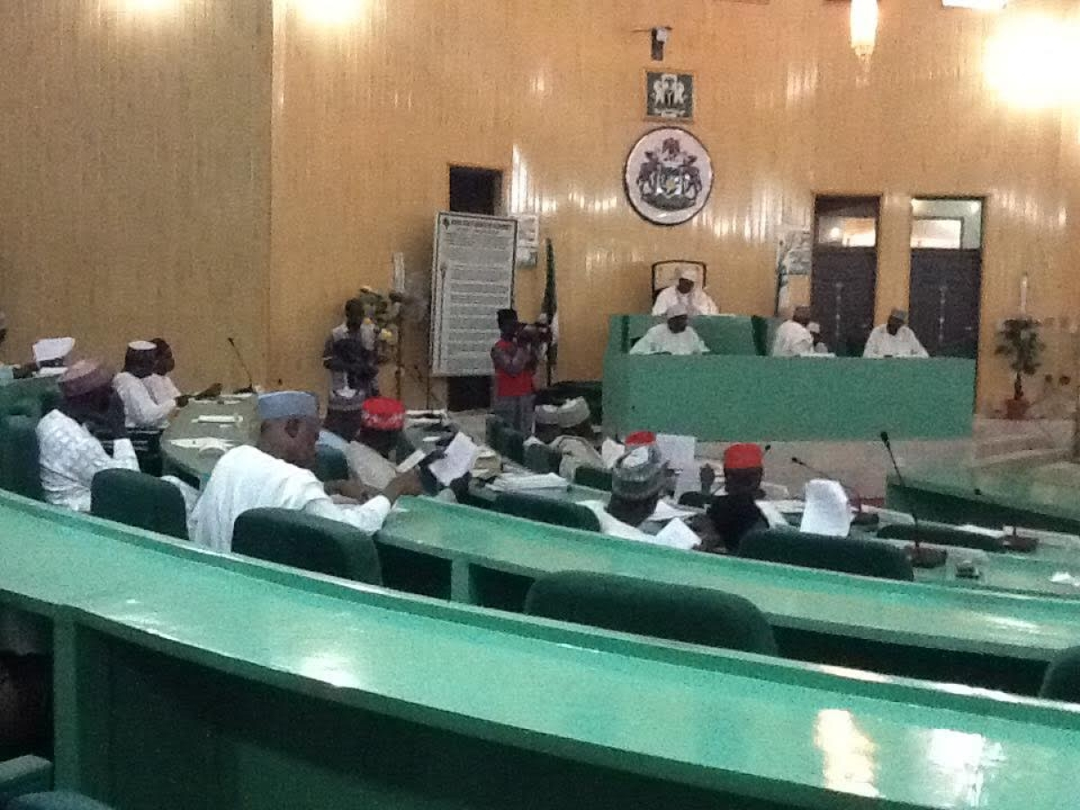 Suspended Kano Lawmakers Accuse Speaker Of Violating Constitution