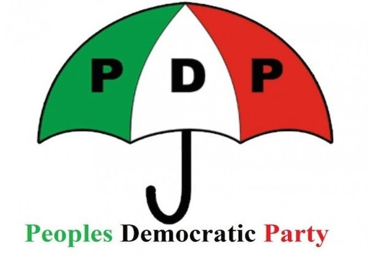 PDP Expresses Grief Over Abule-Ado Explosion