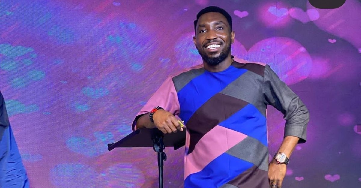 Being Grounded In The Bible Doesn't Mean You Know God - Timi Dakolo