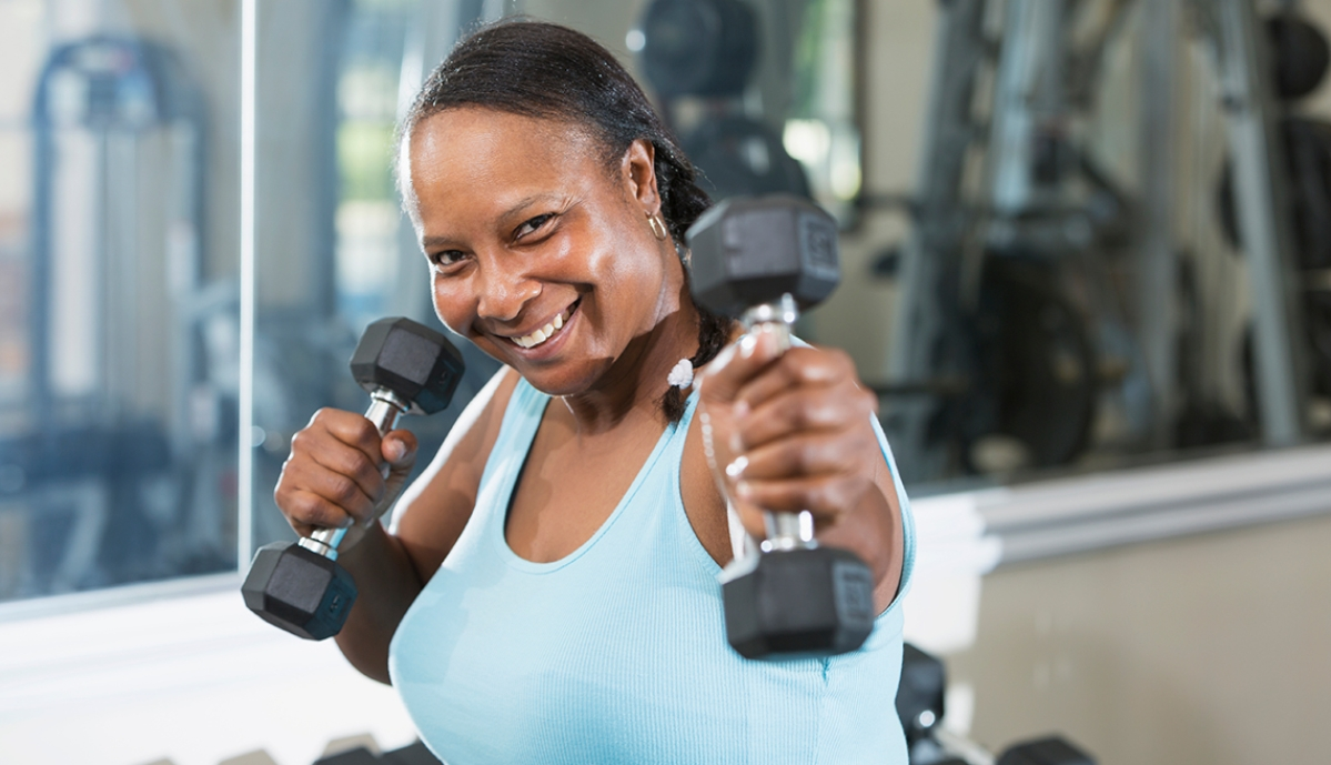 10 Things You Should Avoid Doing At The Gym