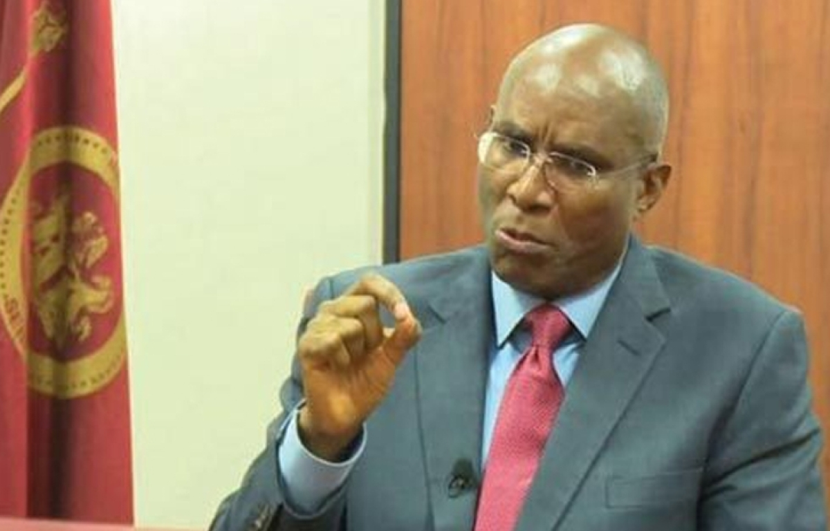 """Covid-19 Poses Peculiar Challenge To The Economy,"" Says Omo-Agege"