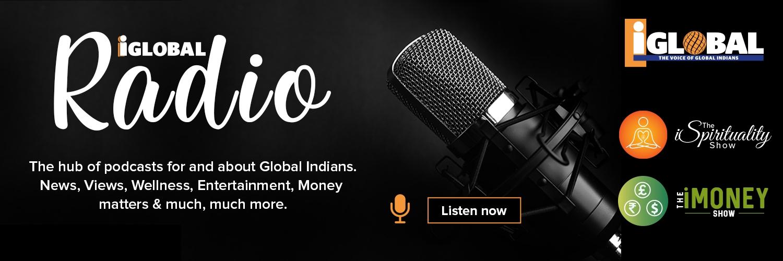 iGlobal Radio