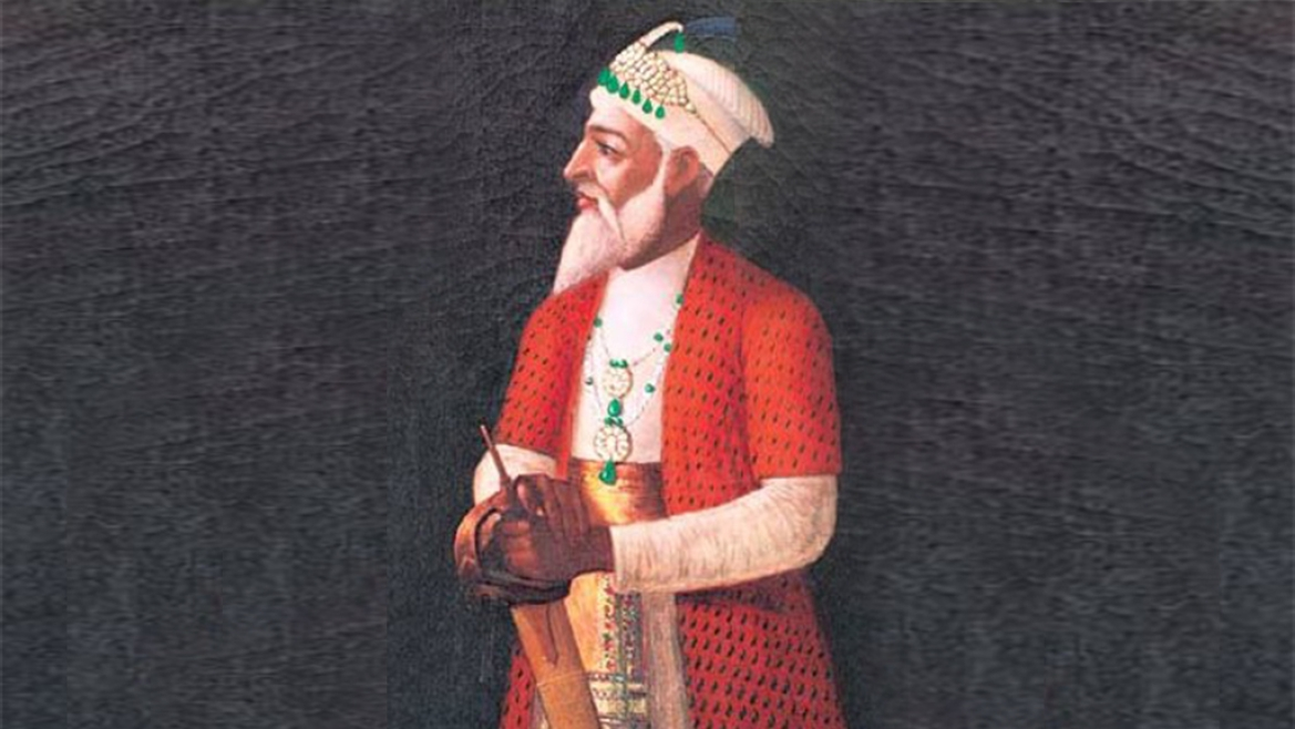 Mir Qamar-ud-Din: Founder of the Asaf Jahi dynasty in Hyderabad