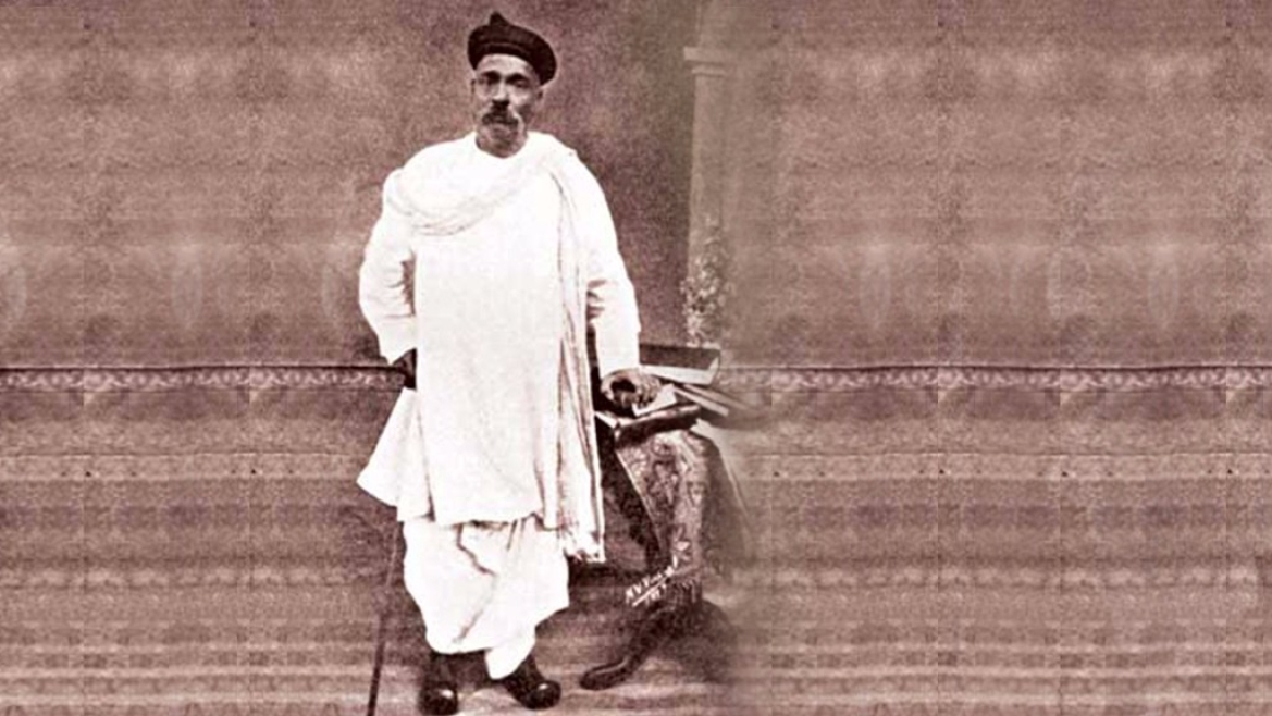 Bal Gangadhar Tilak is credited with reviving and popularizing the Ganesha Utsav in the 1890s