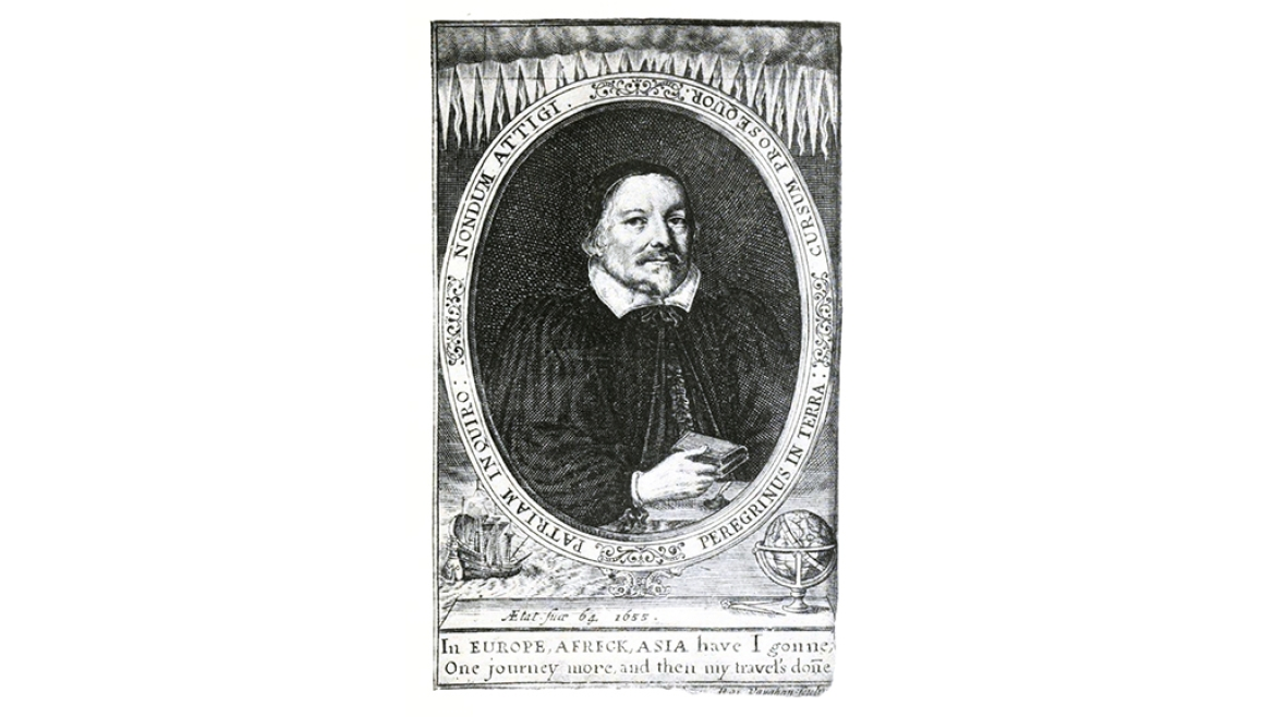 Rev. Edward Terry chronicled the consumption of coffee in the court of Emperor Jehangir, in 1616 CE.