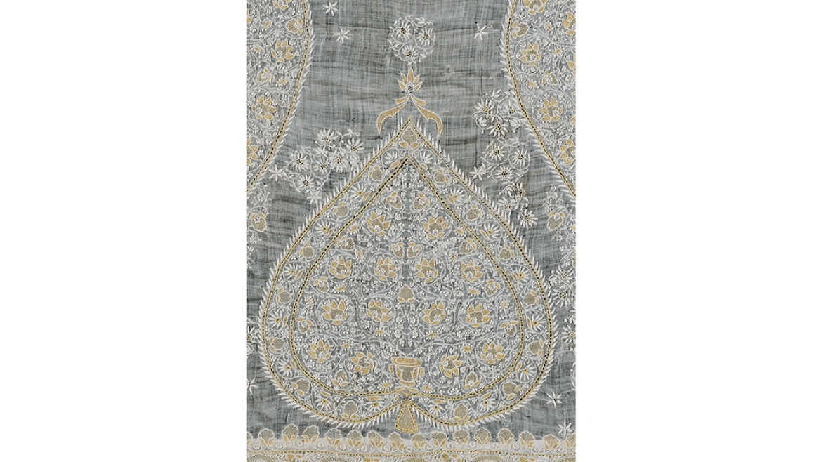 There are many theories about the origin of<i> chikankari</i>