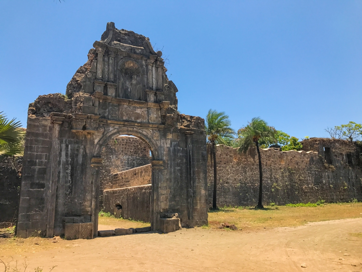 The Vasai Fort