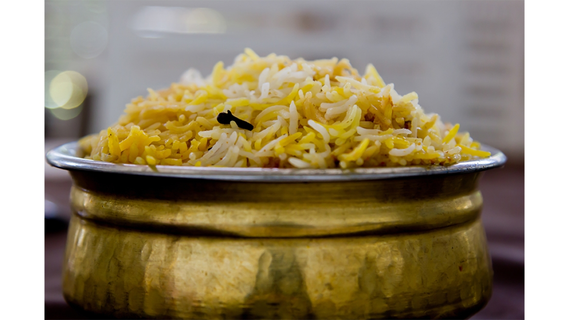 <i>Biryani</i> has many variants across India