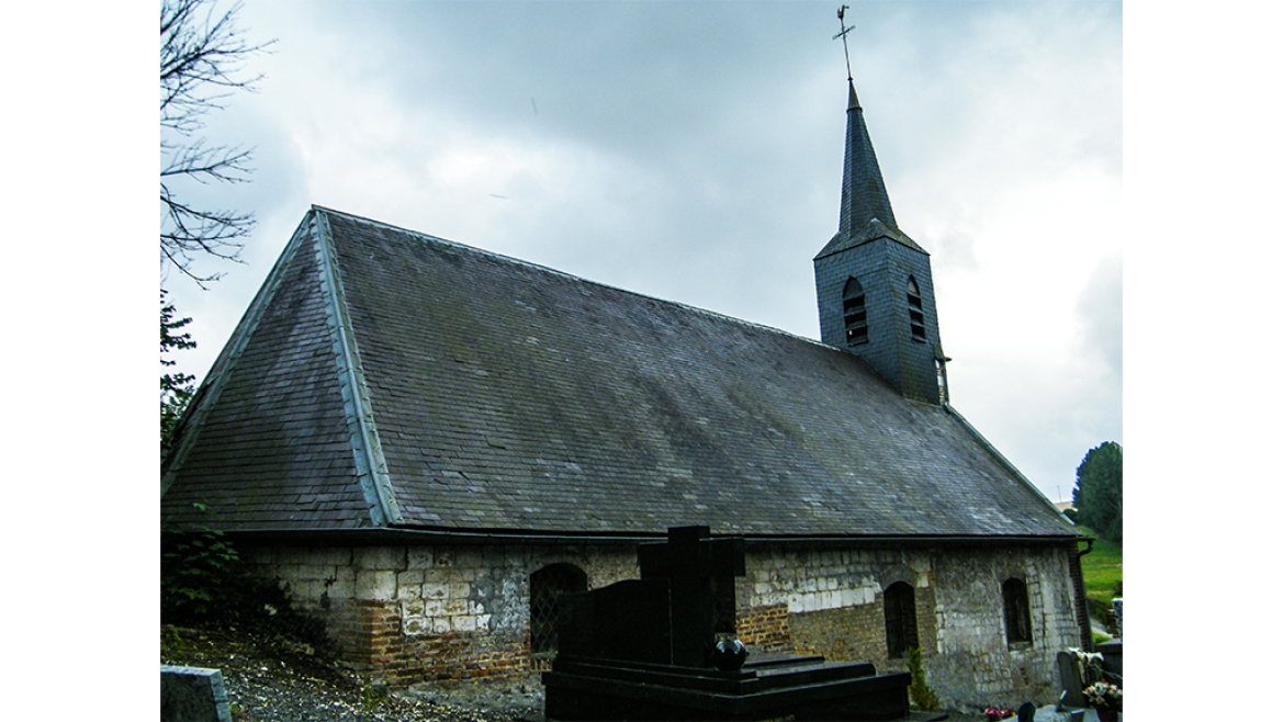 St. Acheul in France