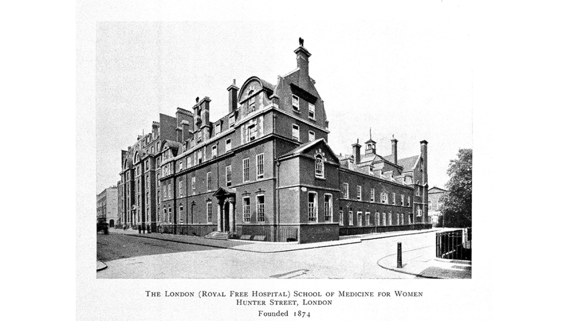 The London School of Medicine