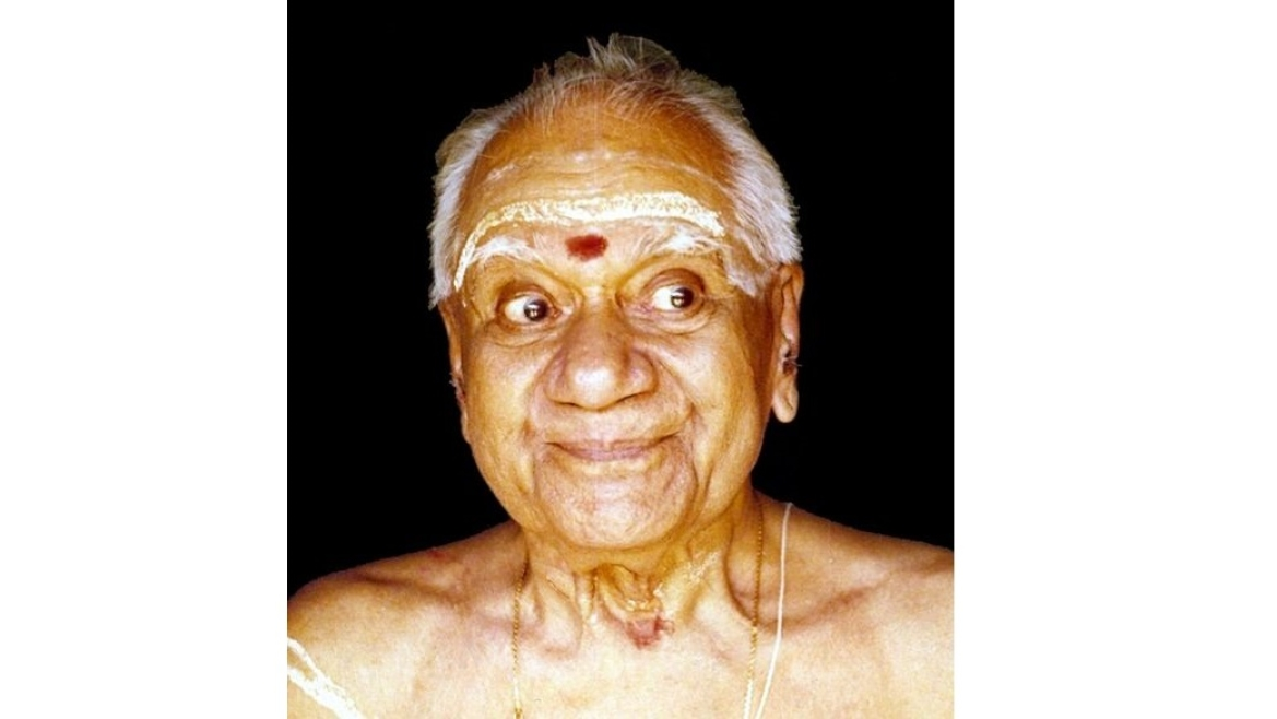 The rules of <i>Abhinaya </i>set in the Natyasastra are still followed today