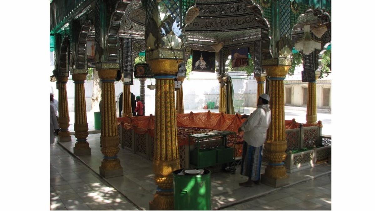 The Sufi Heart of Delhi