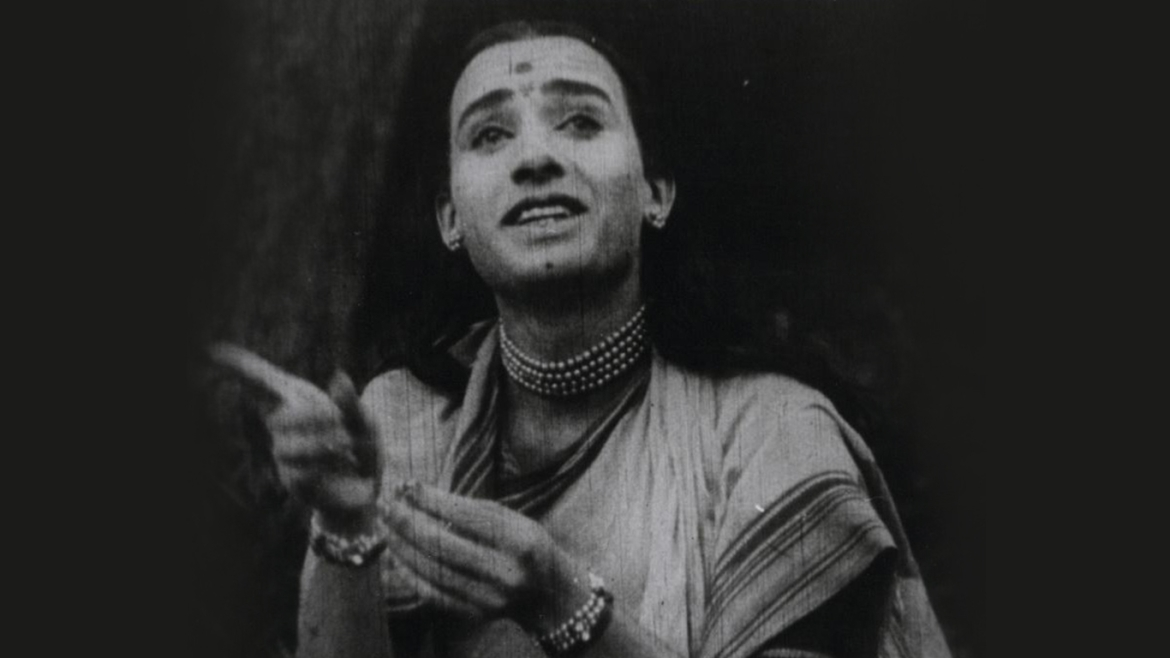 Anna Salunkhe who played the female lead role