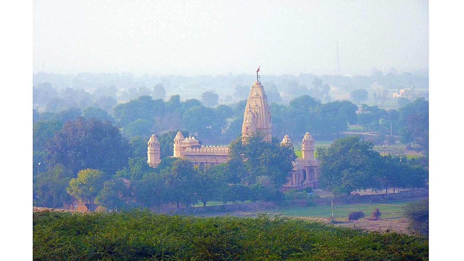 The Lost City of Agroha &